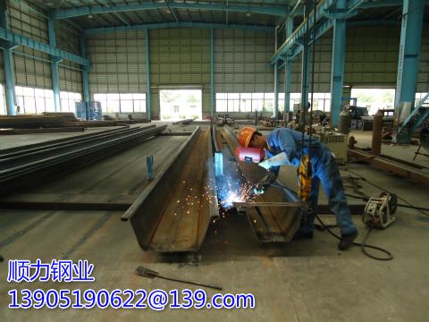 热轧钢板桩生产厂家