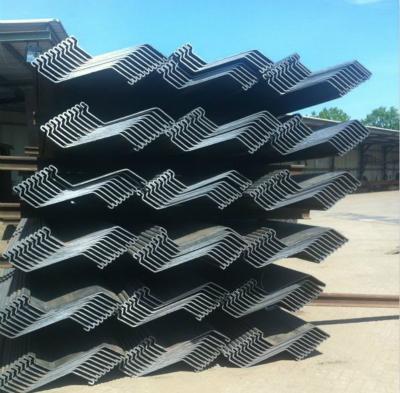冷弯型钢板桩价格