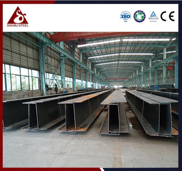 HZ组合钢板桩厂家