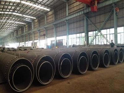 码头钢管桩生产厂家