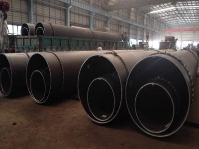螺旋钢管桩生产厂家