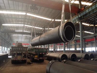 码头钢管桩供应商