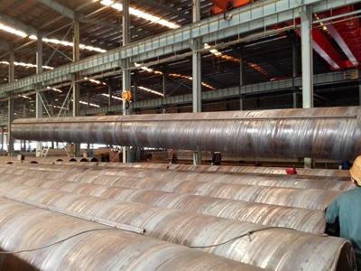 管桩链接工厂