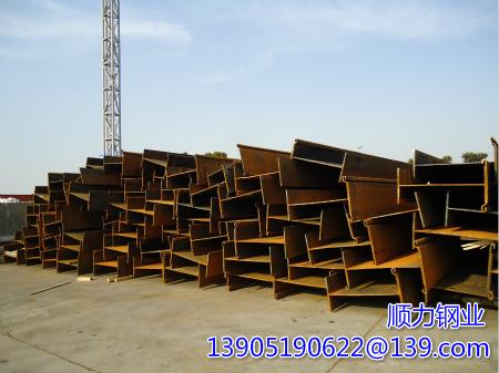 钢板桩挡土墙